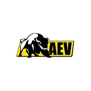 Jednoduše je AEV společnost pro Jeep Wrangler.